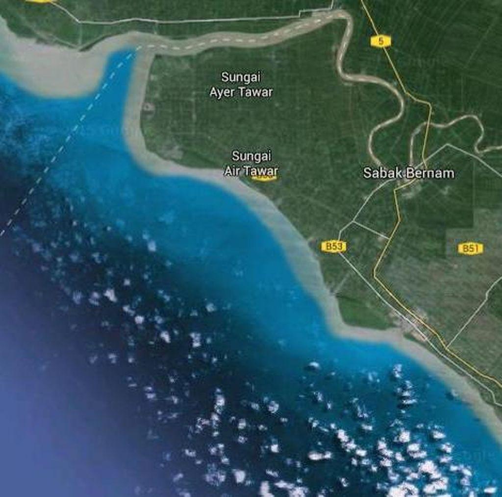 WNI Tewas Korban Kapal Tenggelam di Selangor Jadi 15