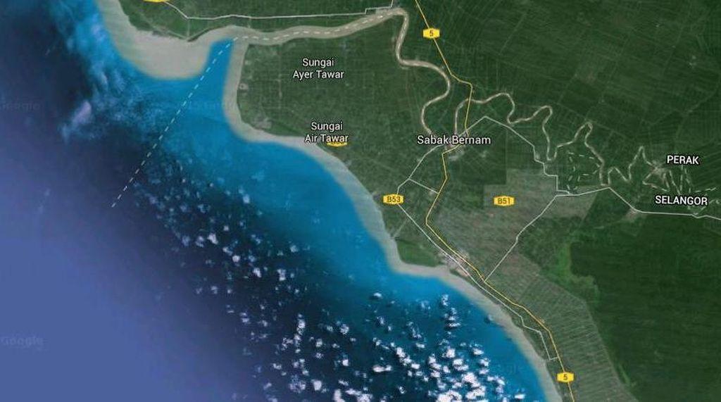 Angkut 100 WNI, Kapal yang Tenggelam di Malaysia Diduga Kelebihan Beban