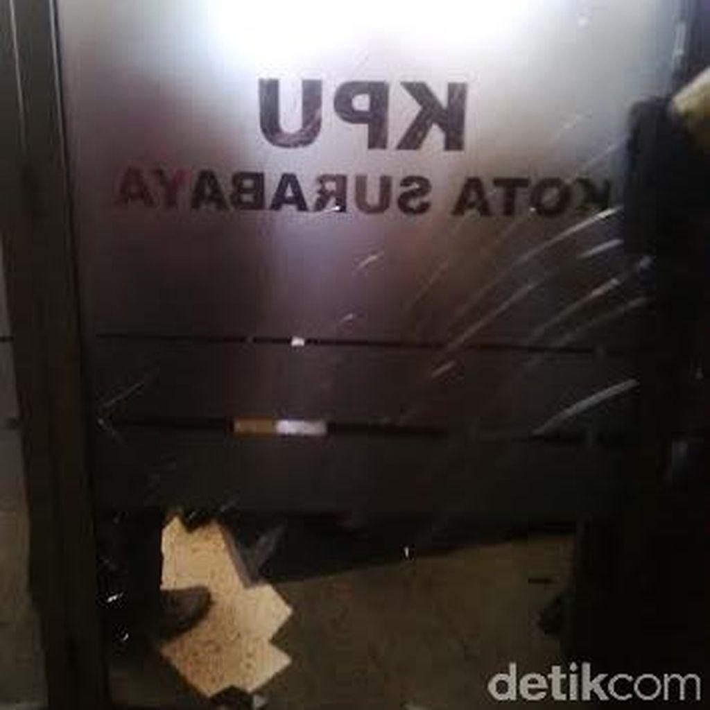 Ini Hasil Musyawarah Mufakat Sengketa Pencalonan Pilkada Surabaya