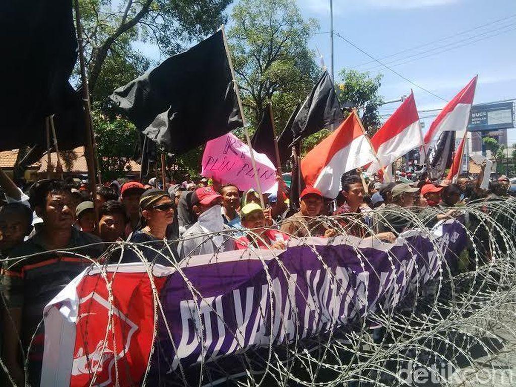 Surabaya Menggugat Desak KPU Tidak Permainkan Pilkada