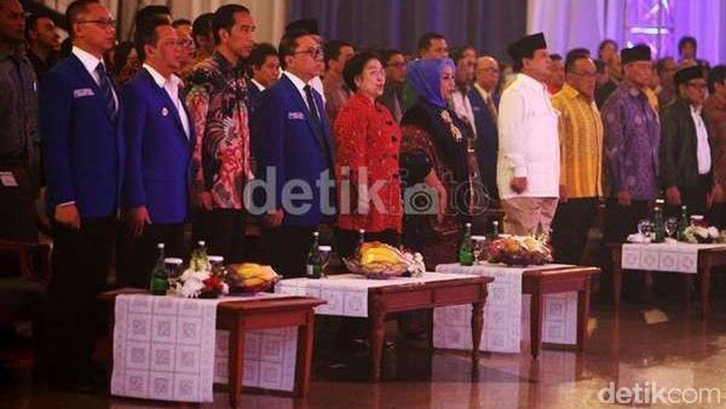 Bersama PAN, KIH Punya Amunisi Cukup untuk Menggulingkan KMP di DPR