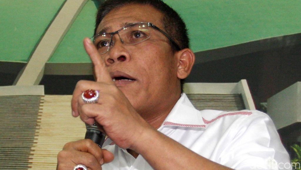 PDIP Sebut PAN Dukung Pemerintah karena Lobi Megawati ke Zulkifli