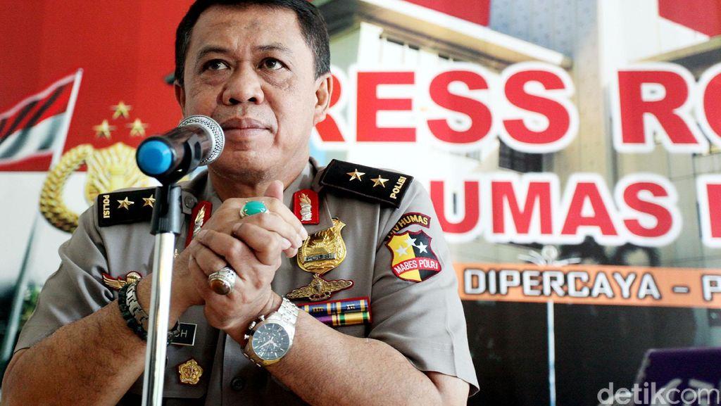 Mabes Polri Soal Insiden di Sumsel: TNI dan Polri Agar Bisa Menahan Diri