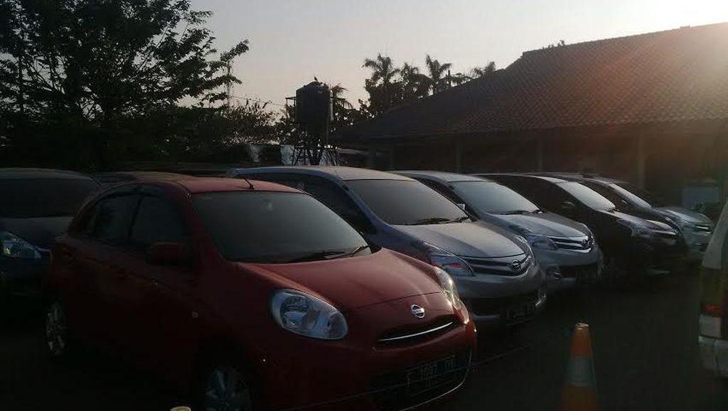Jubir Uber Indonesia Tanggapi 12 Armada Uber yang Kena Razia