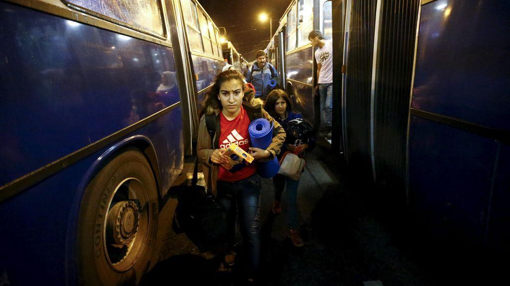 Inggris Berencana Serang Suriah Untuk Akhiri Masalah Pengungsi