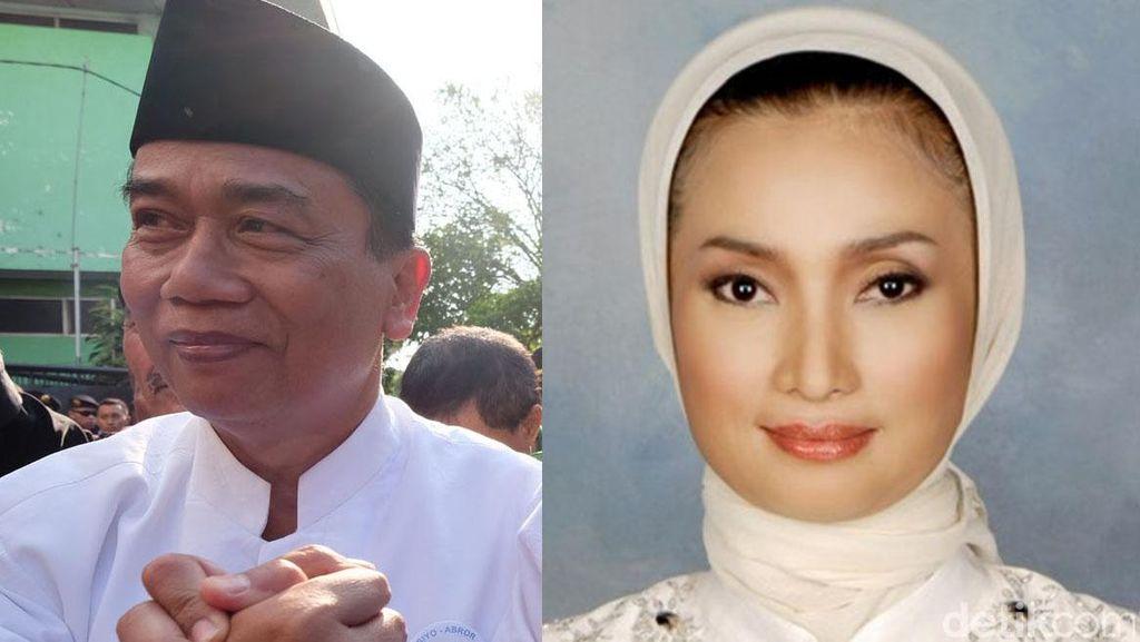 Pastikan Usung Rasiyo-Lucy di Pilkada Surabaya, Demokrat-PAN Buang Abror
