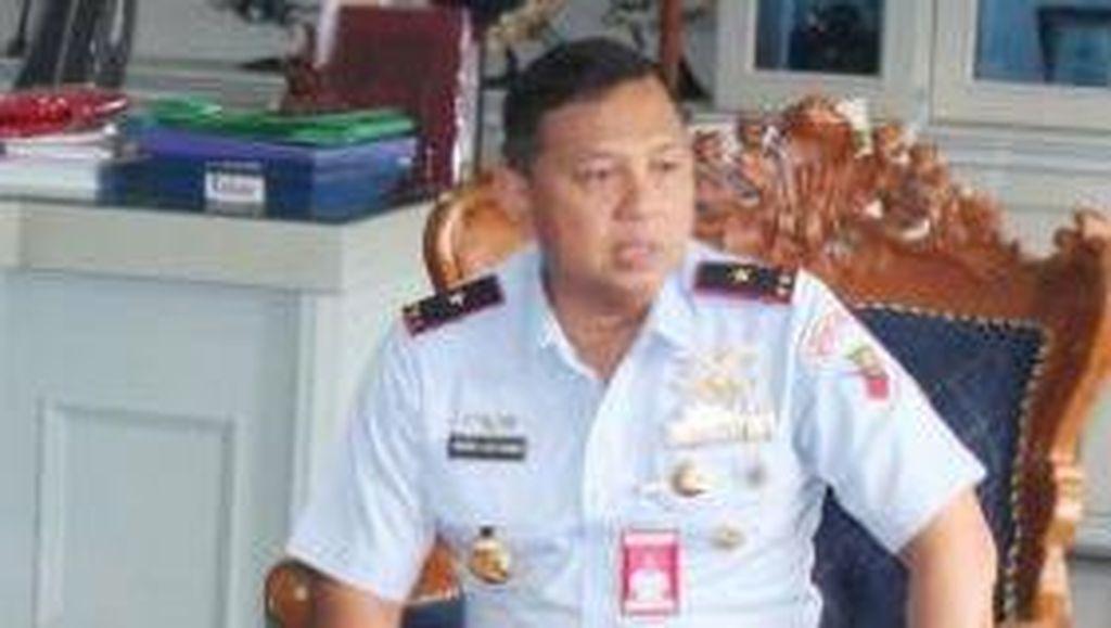 Di Balik Kisah Kabut Asap: Danlanud dan Plt Gubernur Riau ke Jakarta Lewat Padang