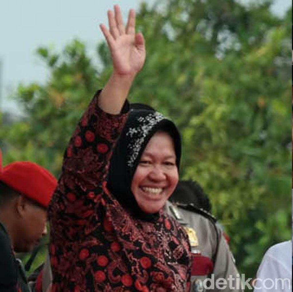 Dua Kubu Calon Wali Kota Surabaya Lempar <i>Psywar</i>, ini Buktinya