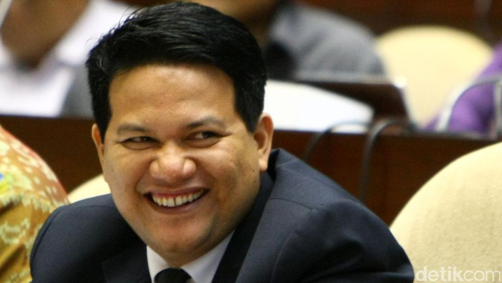 Ketua KPU Pusat Husni Kamil Manik Meninggal Dunia