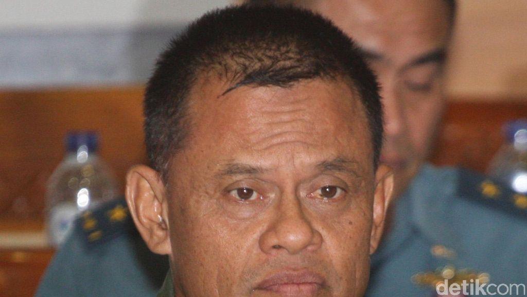 Panglima TNI ke Ratusan Penerima Beasiswa di Luar Negeri: Waspadai Cuci Otak
