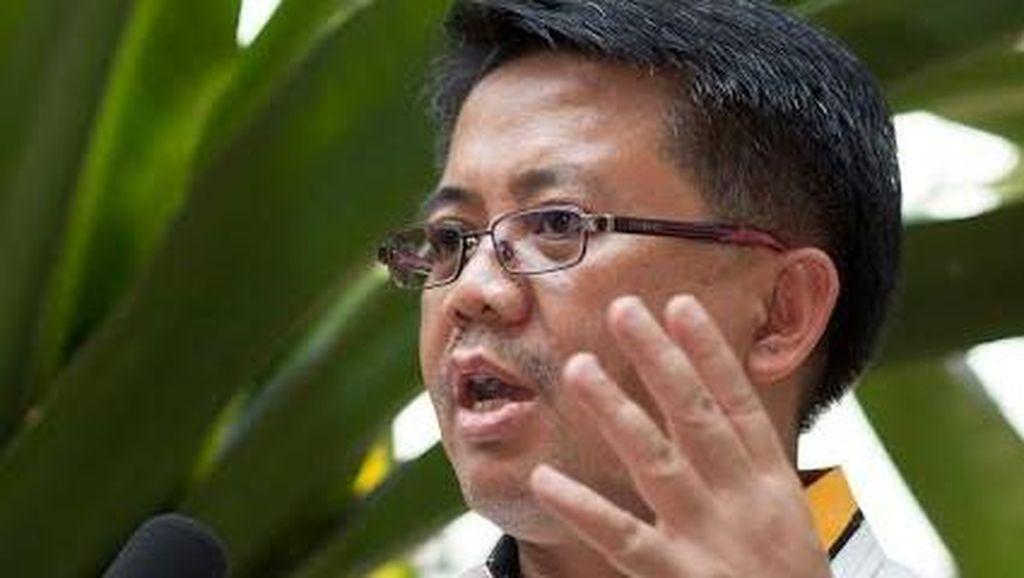 Presiden PKS Petakan Kekuatan Tiga Pasangan Cagub DKI