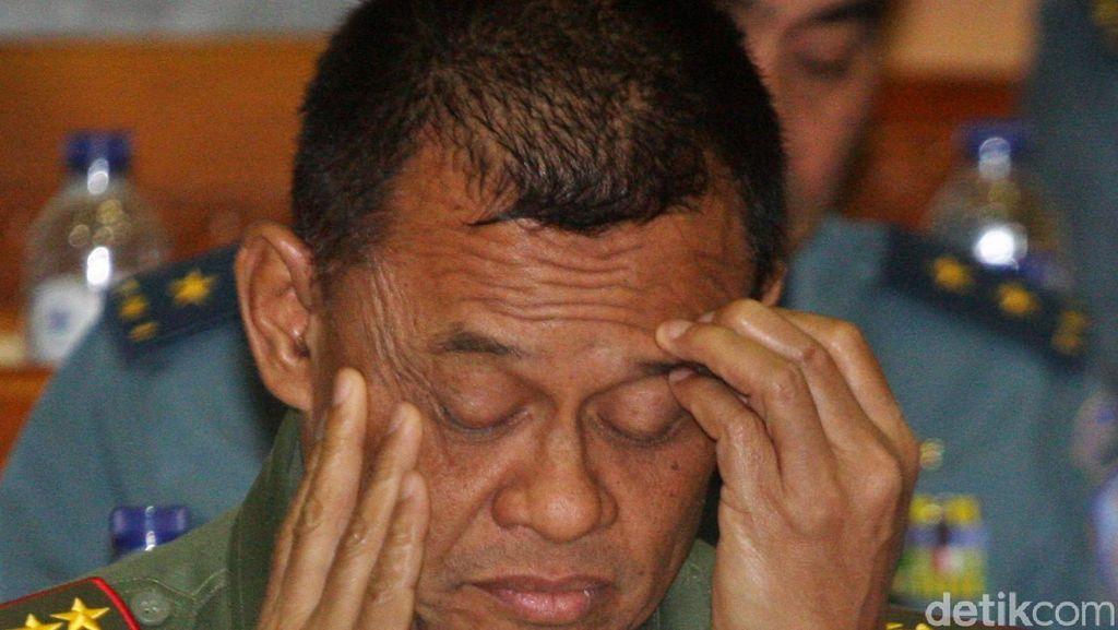 Singapura Langgar Batas Udara, Panglima TNI: Kita Ingatkan dan Usir