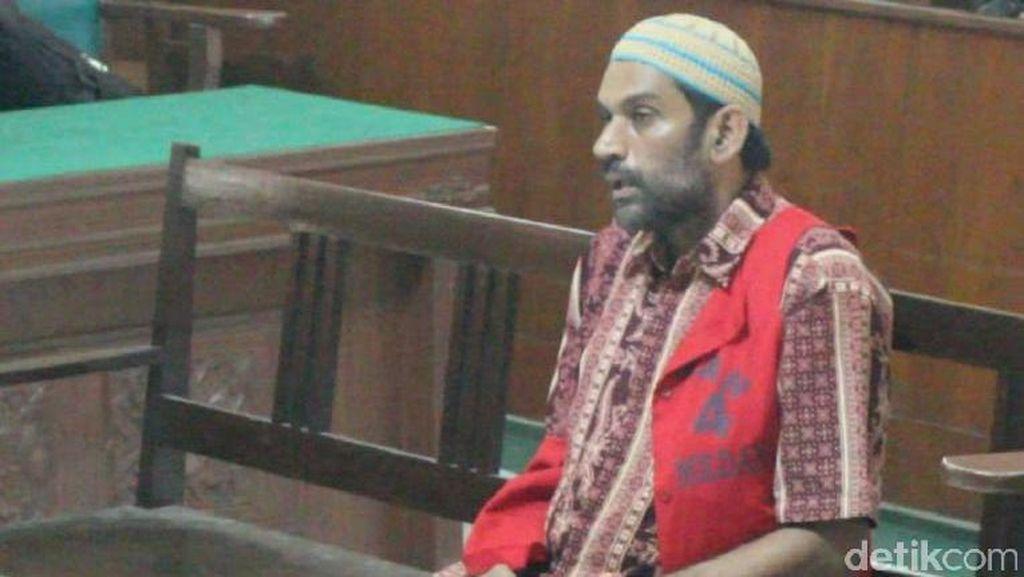 Syamsul Anwar, Penganiaya PRT di Medan Divonis 17 Tahun Penjara