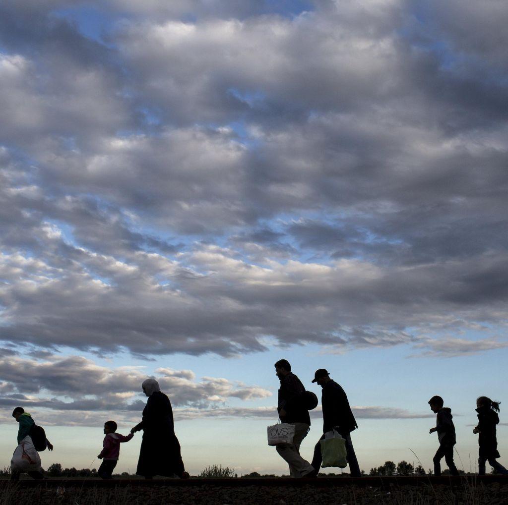 Ribuan Pengungsi Irak di Finlandia Memutuskan Pulang Kampung