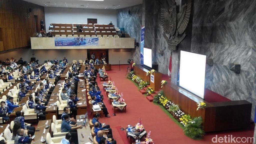 SBY: Saya Mantan Presiden, Bukan Calon Presiden