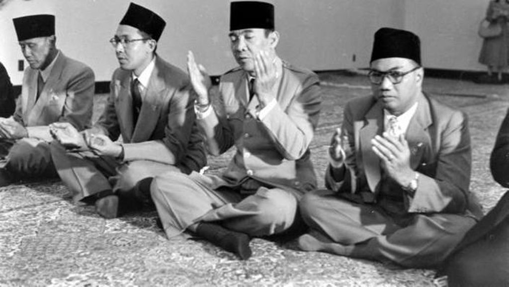 FPDIP MPR: Negara Harus Minta Maaf Kepada Soekarno