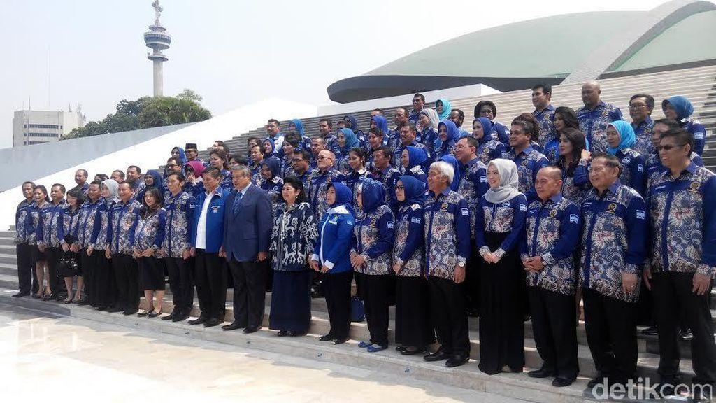 SBY Samakan Posisi PD dengan Sikap Nonblok Indonesia di Perang Dingin