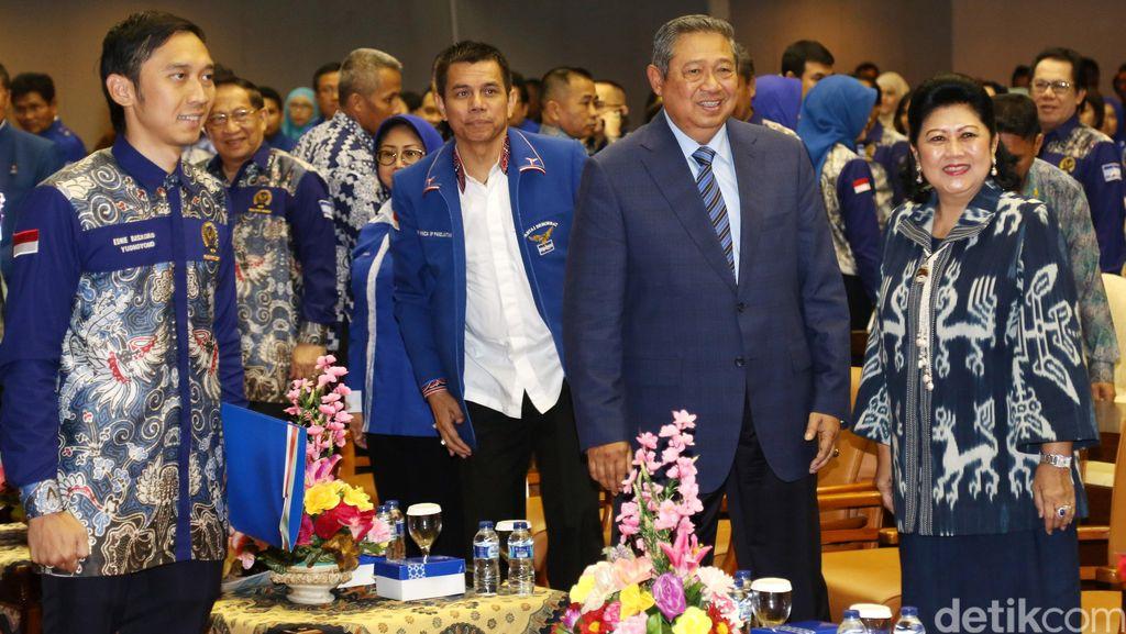 Sekjen PD Dukung MKD Buka-bukaan di Kasus Novanto