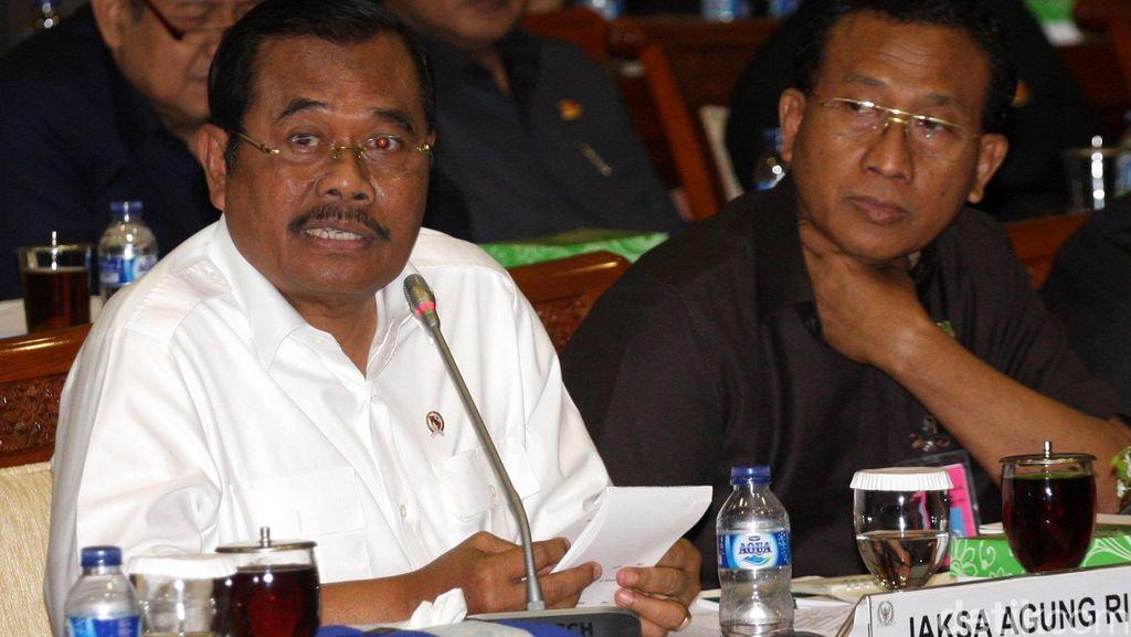 Jaksa Agung: Bukan Minta Maaf ke PKI, Tapi Penyesalan atas Peristiwa Itu