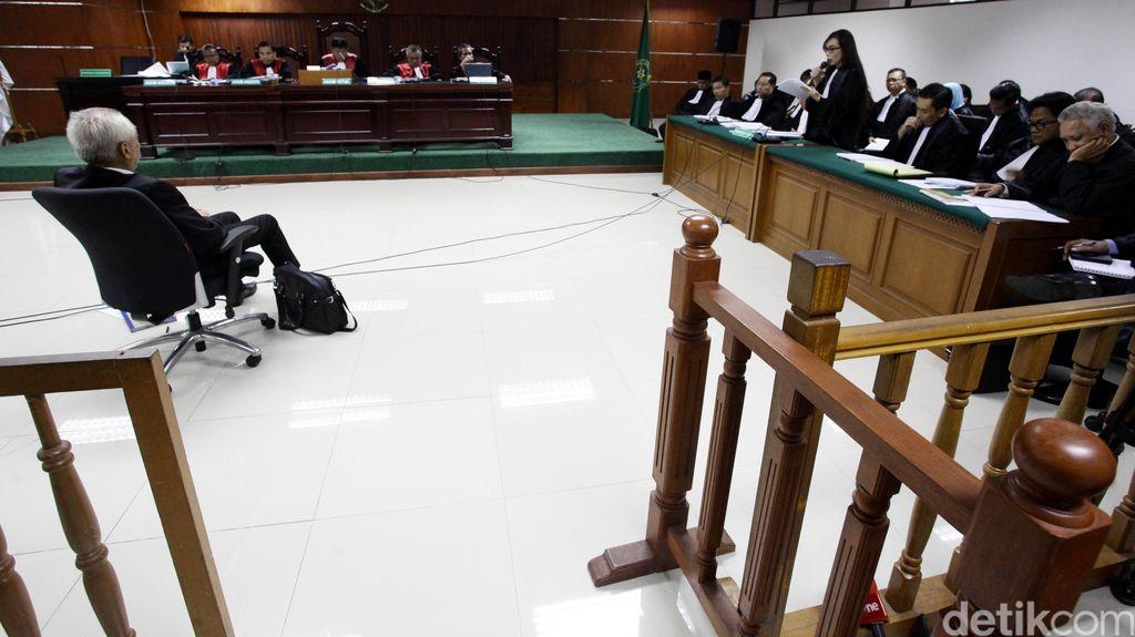 Pengadilan Tipikor Pindah ke Kemayoran Mulai Akhir Oktober 2015