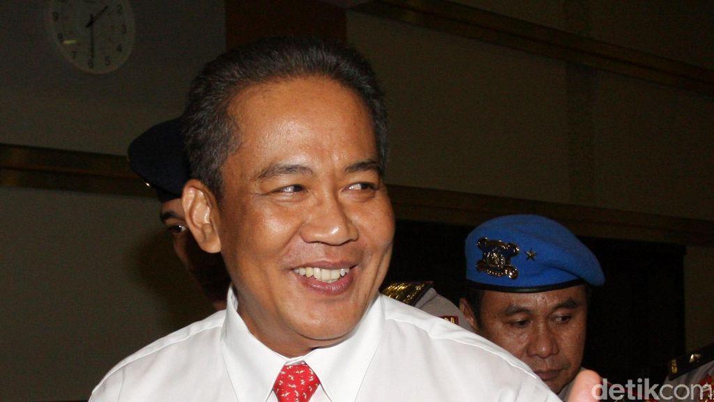 PR dari Komjen Anang ke Irjen Ari Dono: Kasus Pelindo II Hingga Gafatar