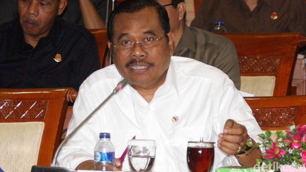 Bila KPK Tak Bisa Usut Korupsi Kurang dari Rp 50 M, Kejagung Siap Ambil Alih?
