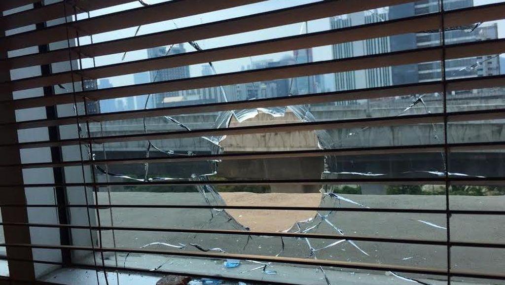 Penembakan di Kantor ESDM Terus Diselidiki Polisi, Berbagai Motif Didalami