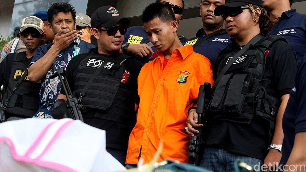 Kuasa Hukum Sebut Nursalim Tak Ada Niat Membunuh Yoshimi, Tapi Mencuri