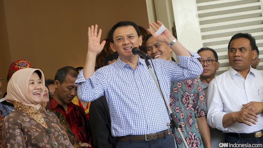 Ketua DPRD Minta Jam Operasional Diskotek Dibatasi, Ahok: Salahnya di Mana?