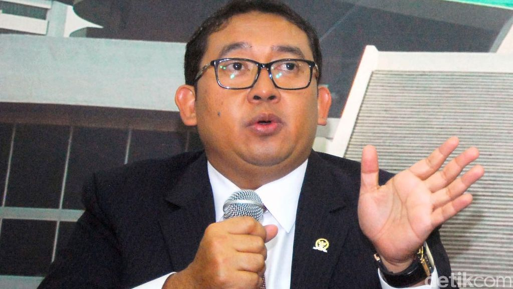 Presiden GOPAC Fadli Zon: Kita Masih Butuh KPK