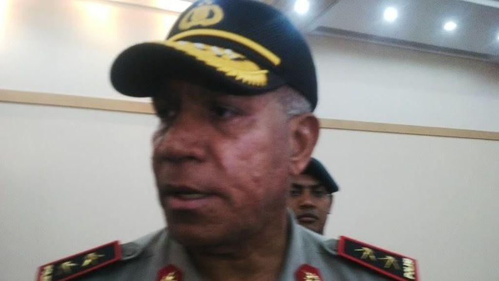 Marak Demo Separatis, Kapolda Papua Ancam Kenakan Pidana