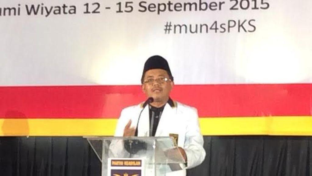 Soal Fahri Hamzah, Presiden PKS: Kader Harus Siap Tidak Jadi Apapun