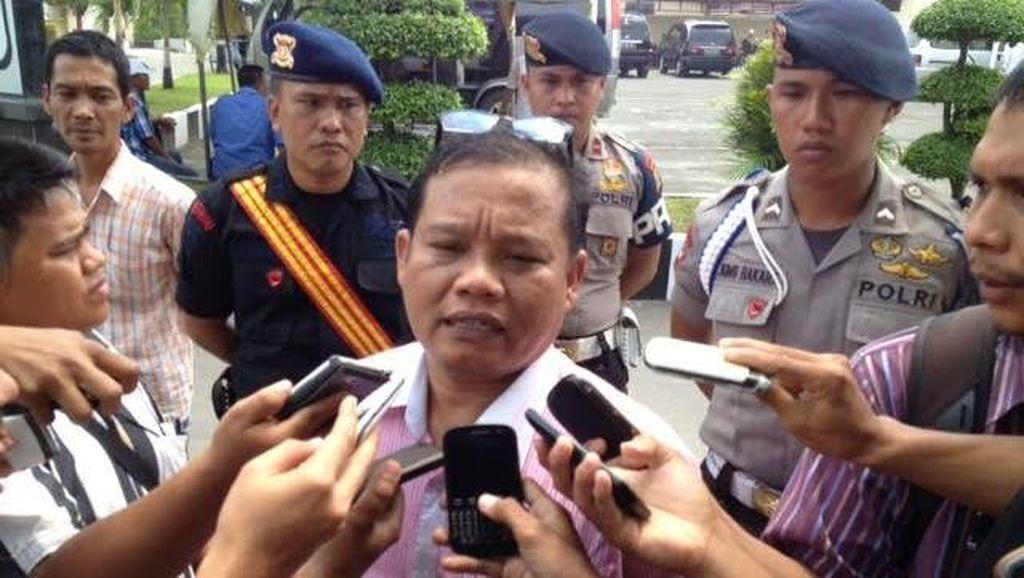 KPK Periksa Puluhan dan Mantan Anggota DPRD Sumut Terkait Interpelasi Bansos