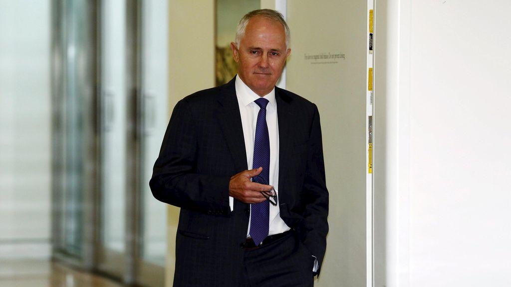 PM Australia Serukan Peningkatan Pertukaran Intelijen di Asia Tenggara