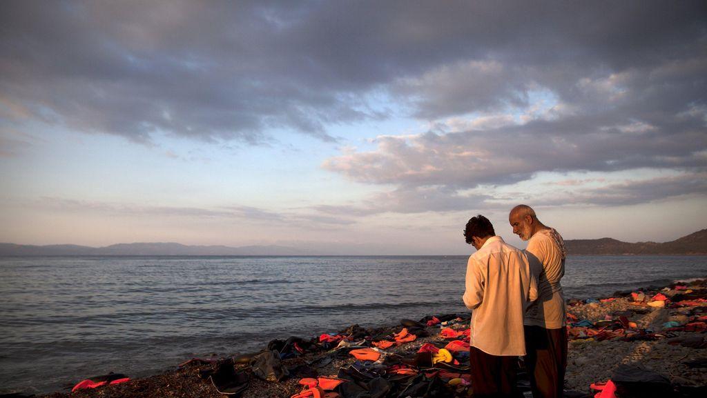 Pengiriman Kembali Migran dari Yunani ke Turki Menuai Kecaman