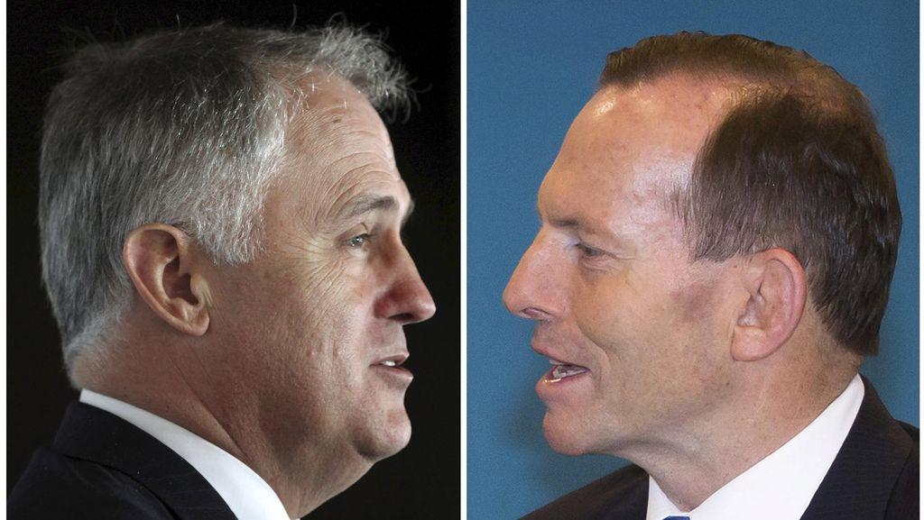 Bagaimana Bisa Tony Abbott Kalah dari Malcolm Turnbull?