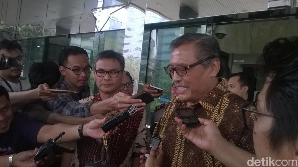 Ini Saran Mantan Kapolri Jenderal Purn Sutanto untuk Perbaikan KPK