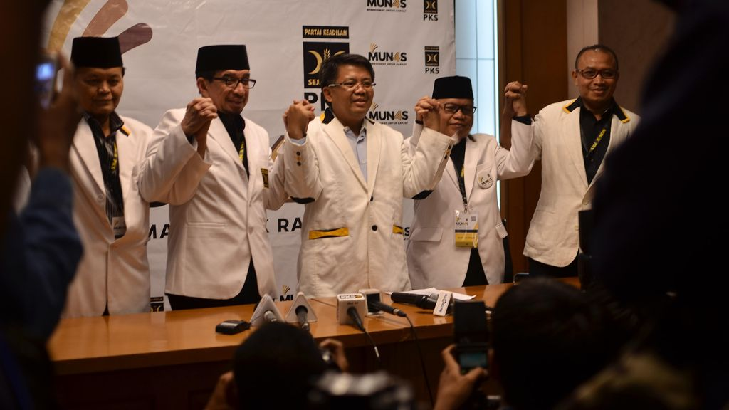 PKS Serius Berbenah, Nama Ketua DPW Banten Petahana Tersingkir