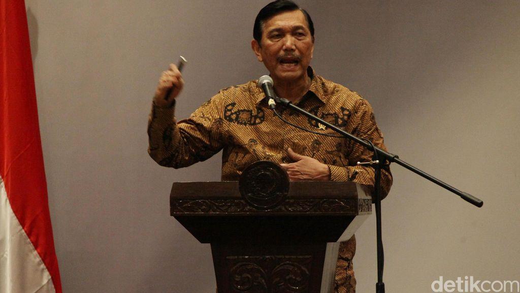 Menko Polhukam: Presiden Dukung Penguatan KPK, Tapi SP3 itu Soal Hak Asasi