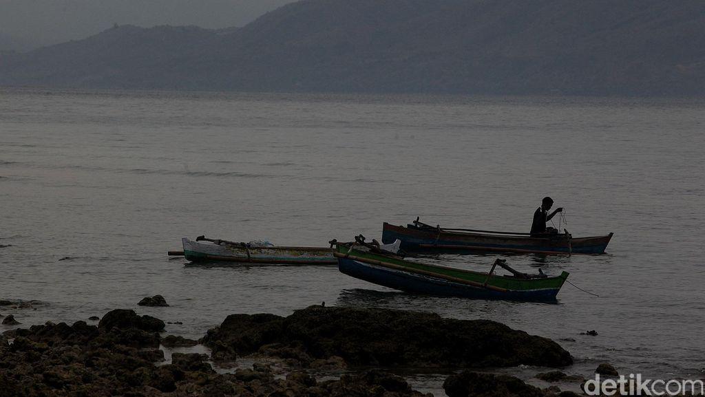 Tabrakan Kapal, Tim SAR Evaluasi Area Pencarian 5 Nelayan Hilang di Kendal