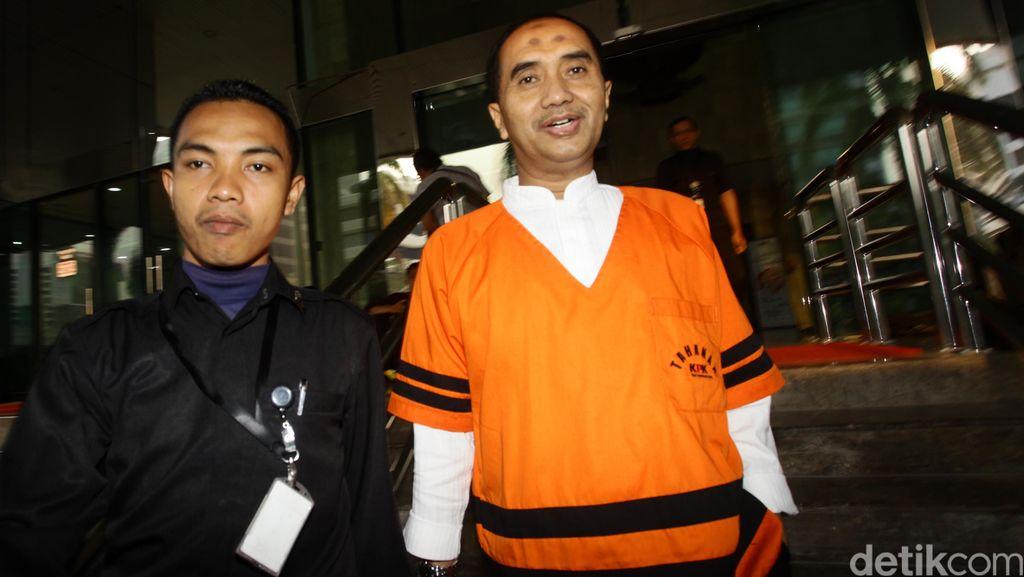Jamaluddien Eks P2K Transmigrasi Kemenaker Didakwa Korupsi Rp 21,3 Miliar