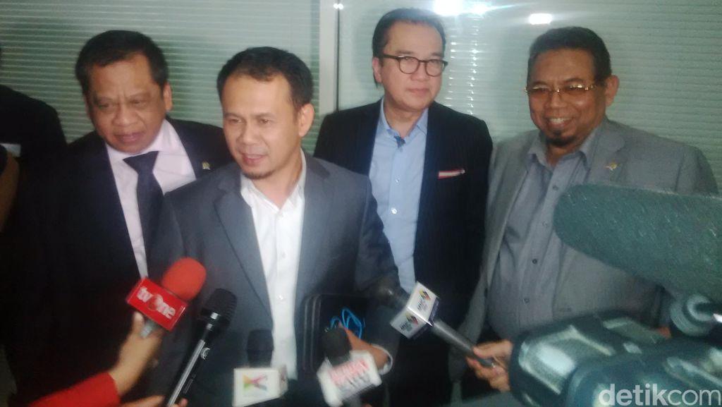 Komisi I DPR: Ada Calon Dubes Tak Layak, Ada yang Salah Tempat