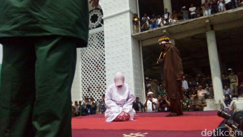 Hukum Jinayah Berlaku di Aceh, Tak Dikenakan bagi Selain Muslim