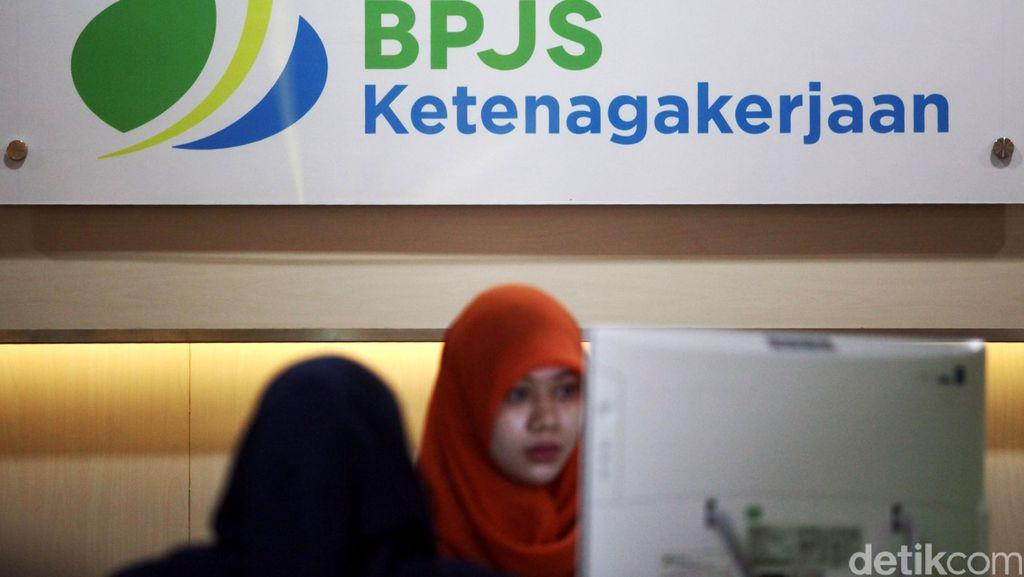 Ratusan Perusahaan di DIY Tunggak BPJS Ketenagakerjaan Hingga Rp 10 M