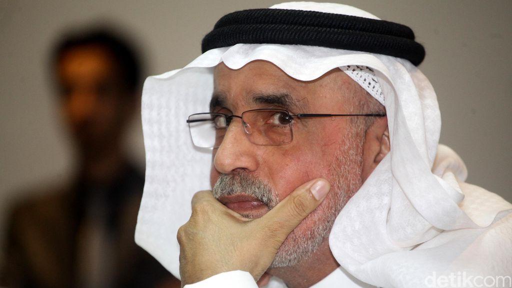 Raja Saudi Persilakan Korban Tuntut Insiden Crane Jatuh di Masjidil Haram