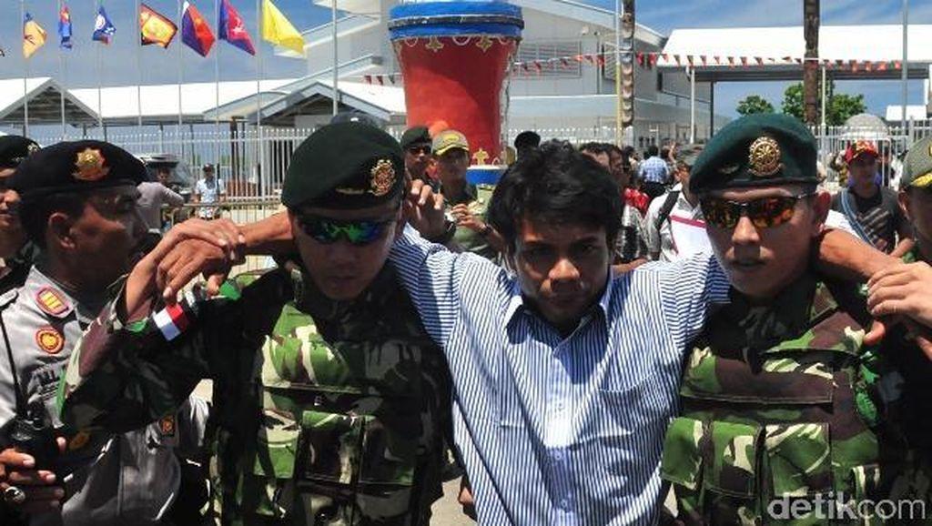 Masih Trauma, Badar dan Dirman Belum Pulang dari RS Bhayangkara
