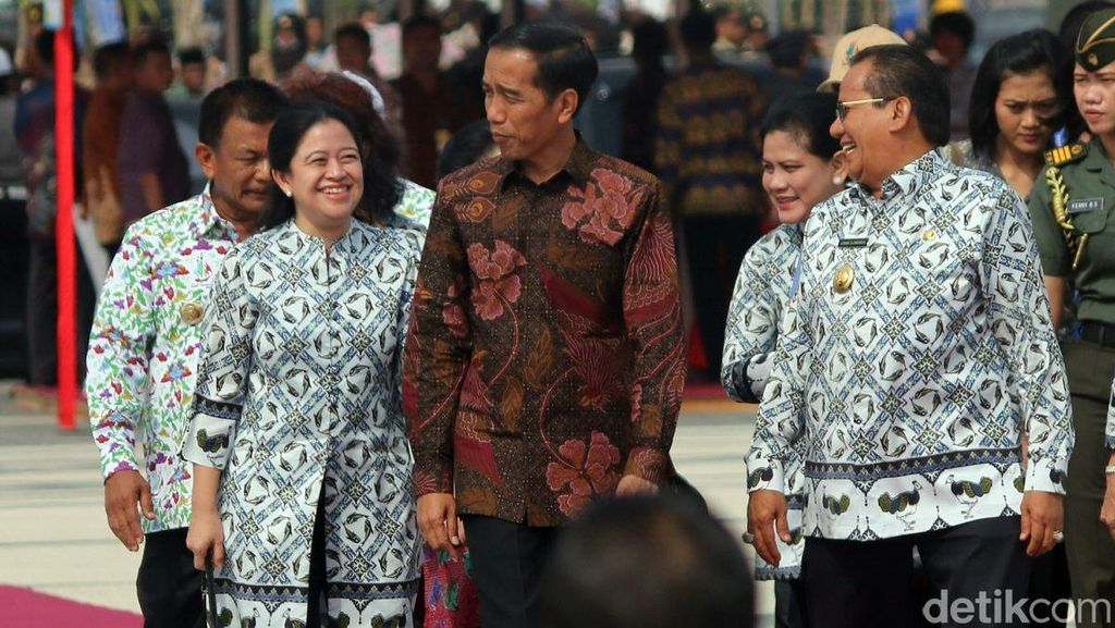 Presiden Jokowi: Hentikan Kekerasan di Aceh Singkil!
