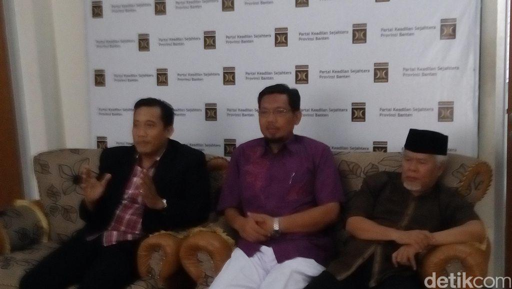 PKS Berbenah, DPW Banten Persiapkan Pemira Pilih Ketua