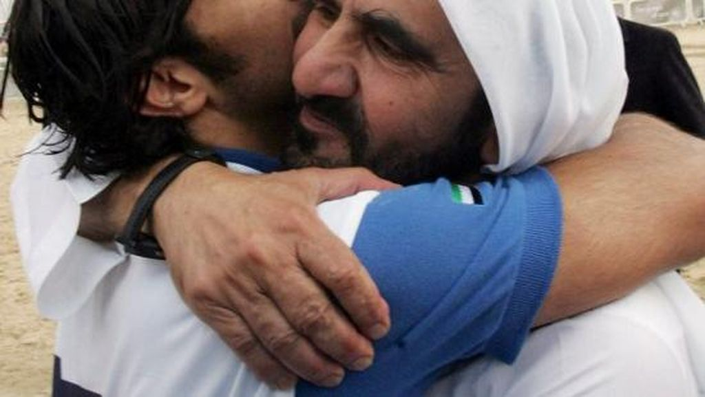 Putra PM Uni Emirat Arab Wafat, Dubai Berkabung 3 Hari