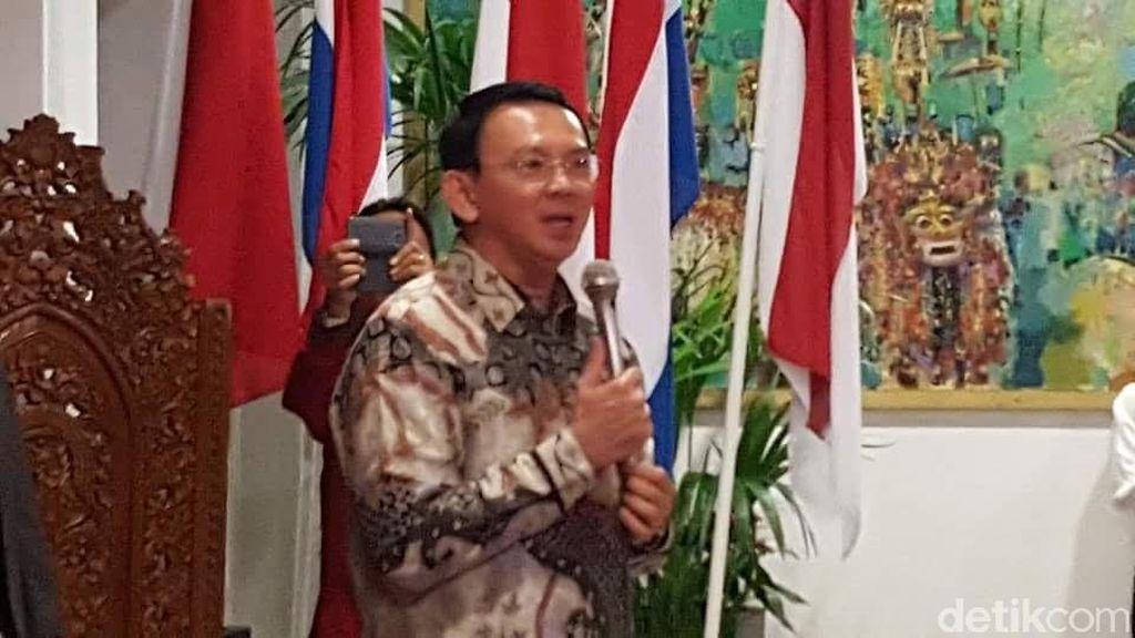 DPRD Ajukan Kunker ke Bali 12 Kali, Ahok: Mau Ngapain Coba?